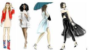 fashion app chic sketch launches first ever merchandise line