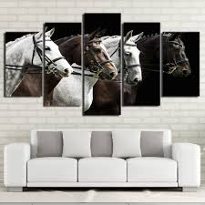race horse posters promotion shop for promotional race horse