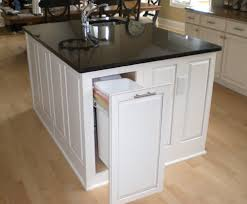 custom islands bull restoration white kitchen island trash1 640 jpg
