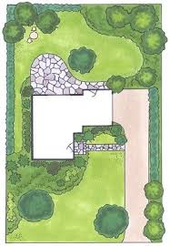 best 25 garden landscape design ideas on pinterest backyard
