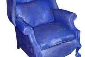 Can You Dye Leather Sofas How To Dye A Leather Chair Home Guides Sf Gate