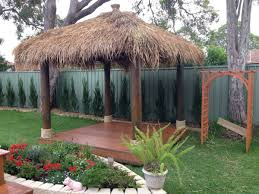 best quality bali huts for sale aarons outdoor living