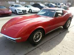 corvette stingray 71 sell used 1971 corvette stingray 350 matching number 68 69 70 71