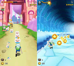 adventure time apk adventure time run is now out on android