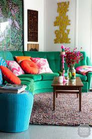 Best  Living Room Green Ideas Only On Pinterest Green Lounge - Colorful home interior design