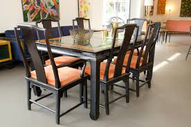 Asian Dining Room Sets Asian Dining Room Table Popular Photo On Pleasing Asian Style