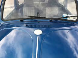 blue volkswagen beetle 1970 1970 volkswagen beetle for sale classiccars com cc 1001462