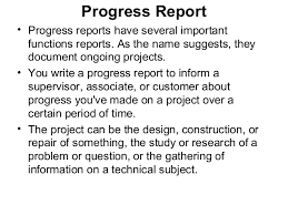 research project progress report template how to write a explanatory synthesis essay from scratch