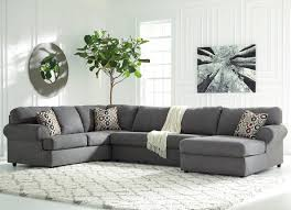 Right Furniture Signature Design By Ashley Jayceon 3 Piece Sectional With Right