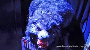 american werewolf in london halloween horror nights hollywood