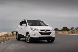 hyundai tucson 2014 price 2014 hyundai tucson limited fwd first test motor trend