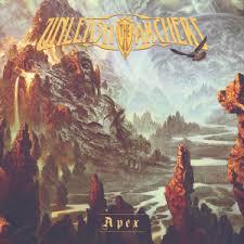 Bands Like Blind Guardian Album Review Unleash The Archers U2013 U201capex U201d U2013 Nine Circles