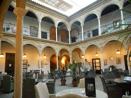 parador de ubeda spain i have been in 2013 and loved it