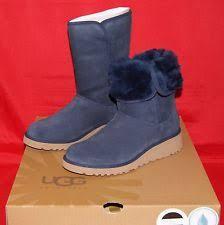 s ugg australia emilie boots ugg australia wedge fur boots for ebay