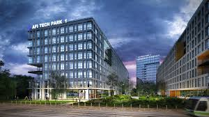 Minute Park Restaurant New Lease Agreement In Afi Tech Park Quick Service Restaurant 1