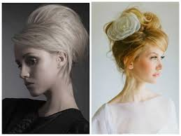 vintage hairstyles for weddings 1950s wedding hairstyle with simple and elegant styles popular
