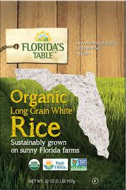 palm beach co grown florida u0027s table rice in publix whole foods