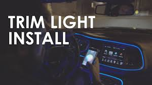 Light Type Type S Smart Trim Light Installation Youtube