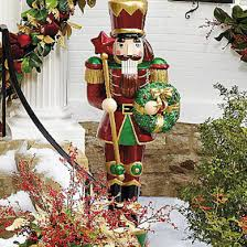 sized nutcrackers 10 decorative nutcrackers bob vila