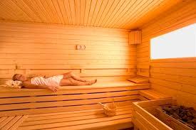 sauna in bagno sauna finlandese e bagno turco le differenze e i benefici sani