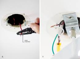 how to hardwire a light fixture u2013 a beautiful mess