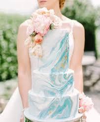 marble wedding cake u2014 ooh la la mode
