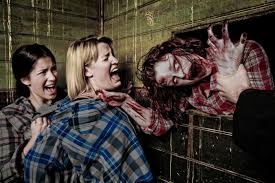 the 9 scariest haunted houses in america trips the o u0027jays and