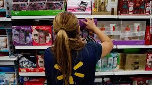 Walmart is where the trade war es home