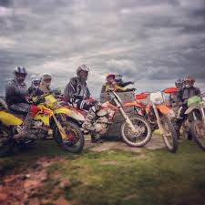 motocross bikes road legal what equipment will i need trf