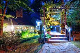 California Landscape Lighting San Diego Landscape Lighting Security Landscape Lighting Landscape