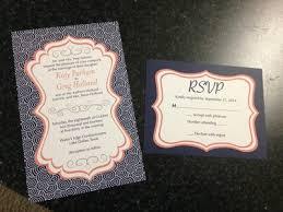 vista print wedding programs show me your vista print invites weddings style and decor
