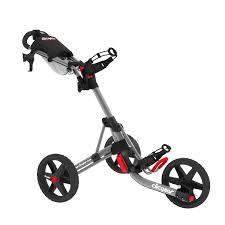 best golf push carts the best cart