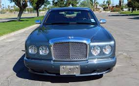 bentley garage 2006 bentley arnage r stock be115 for sale near palm springs ca