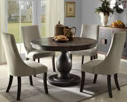 circle dining room table round dining room table and chairs dining table intended for round