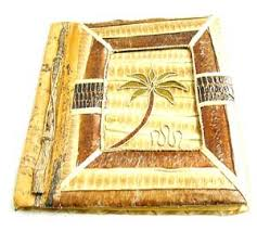 tropical photo album bali bali gift store home decor tropical photo album supplier