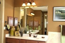 bathroom mirrors frameless beveled bathroom mirrors frameless uk cute vanity mirror on both