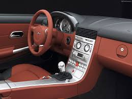 chrysler crossfire 2004 picture 43 of 70