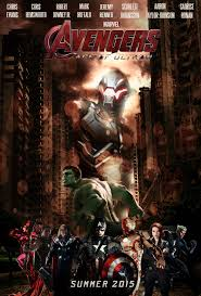 avengers age of ultron 2015 wallpapers avengers age of ultron poster by mrchuknoris on deviantart