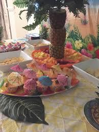 Hawaiian Themed Bedroom Ideas Luau Birthday Party A Purdy Little House
