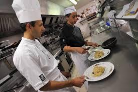 restauration cuisine cap cuisine