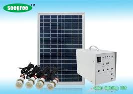 best solar lighting system 20w solar home lighting kits sg ls20w4a top expert of solar