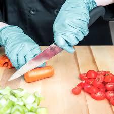 victorinox kitchen knives fibrox victorinox 47570 6 chef knife with fibrox handle