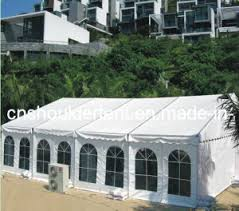 air conditioned tent china 8x15m event tents with air condition china event air