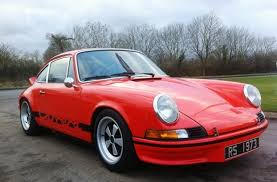 porsche 911 vintage buying a vintage porsche 911 rs beverly car
