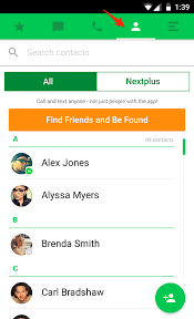 nextplus apk nextplus apk for android mod apk free for android