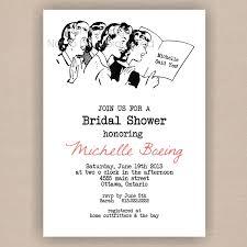 bridal shower spa day invitation wording bridal shower invitations