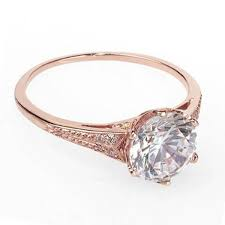 engagement rings nyc antique gold engagement rings 2017 wedding ideas magazine