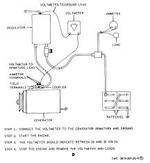 interesting ford external voltage regulator wiring diagram