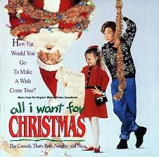 for christmas all i want for christmas soundtrack details soundtrackcollector