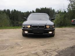 used 1998 bmw 7 series wallpapers